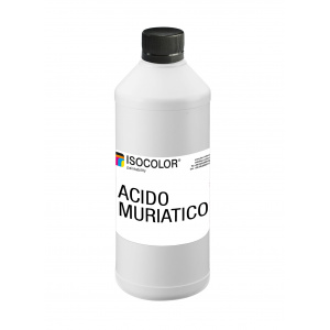 ACIDE MURIATIQUE