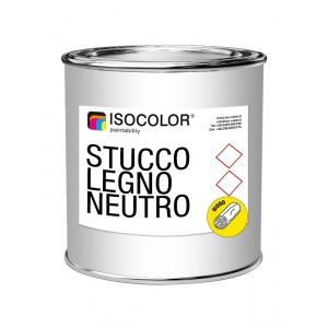 STUCCO NEUTRE BOIS